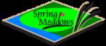 spring meadows logo