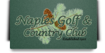 naples golf logo