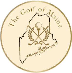 Golf of Maine Logo