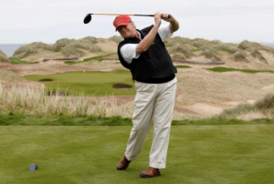 Presidential Follow-through